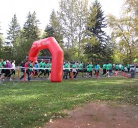 Run for Brain Research 2014